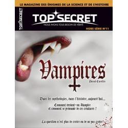 Top Secret n° 11H - Vampires
