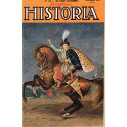 Lisez-moi Historia n° 85 - Nous avons tué Raspoutine. Couv. Portrait du Prince Youssoupoff, par Gros