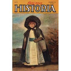Lisez-moi Historia n° 73 - La fin de Raspoutine - Couverture : Miss Crewe, Tableau de Sir Joshua Reynolds