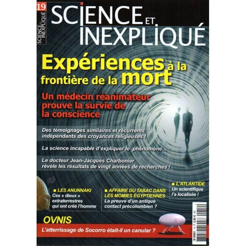 Science et Inexpliqué n° 19 - Expériences à la frontière de la mort