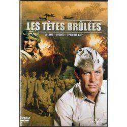 Les Têtes brûlées (Volume 1, épisodes 1 & 2) - DVD Zone 2
