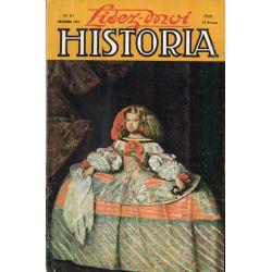 Lisez-moi Historia n° 61 - Un centenaire : le coup d'état du deux décembre - Couv. : L'Infante Marguerite, par Velasquez