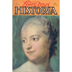 Lisez-moi Historia n° 53 - Madame de Pompadour - Couv : La Marquise de Pompadour, par La Tour