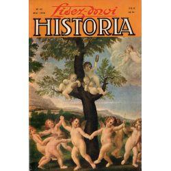Lisez-moi Historia n° 42 - Il y a dix ans était signé l'armistice - Couv : Danse des Amours, par Albani