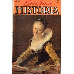 Lisez-moi Historia n° 40 - Lyautey au Maroc - Couv : L'Étude, par Fragonard