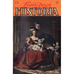 Lisez-moi Historia n° 30 - La fin d'Hitler - Couv : Marie-Antoinette et ses enfants, par Mme Vigée-Lebrun