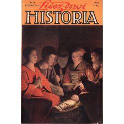 Lisez-moi Historia n° 25 - Les derniers jours de la tsarine - Couv : Adoration des bergers, par La Tour