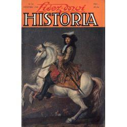 Lisez-moi Historia n° 24 - Napoléon III : la conquête du pouvoir - Couv : Louis XIV vers 1679