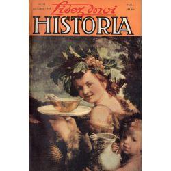 Lisez-moi Historia n° 23 - Napoléon III : La conquête du pouvoir - Couv : Bacchus