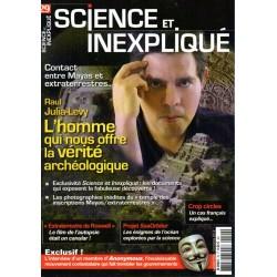Science et Inexpliqué n° 29 - Contact entre Mayas et extraterrestres : Révélations exclusives