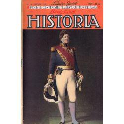 Lisez-moi Historia n° 15 - Les journées de février 1848 - Couv. Louis-Philippe, tableau de Winterhalter