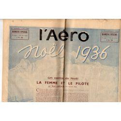 18 décembre 1936 - L'Aéro -...