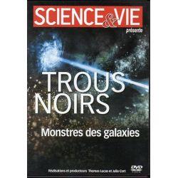 Trous Noirs, Monstres des Galaxies - DVD Zone 2