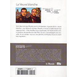 """La Veuve blanche (Jérémie Guez) - Une nouvelle de la collection """"Les petits polars"""""""