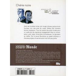 """Chérie noire (Caryl Férey) - Une nouvelle de la collection """"Les petits polars"""""""