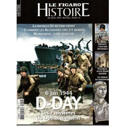 Figaro Histoire n° 14 - 6...