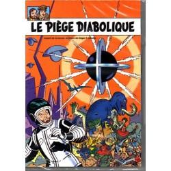 Blake et Mortimer - Le piège diabolique - DVD Zone 2
