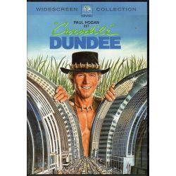 Crocodile Dundee (Paul Hogan) - DVD Zone 2