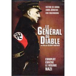 Le Général du Diable (Kurt Jurgens) - DVD Zone 2