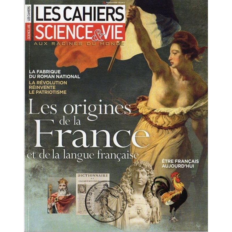 Les Cahiers de Science & Vie n° 149 - Les origines de la France