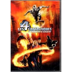 Les 4 Fantastiques et le Surfer d'Argent - DVD Zone 2