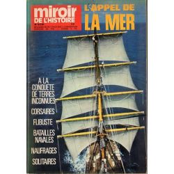 Miroir de l'Histoire n° 281 - L'appel de la Mer