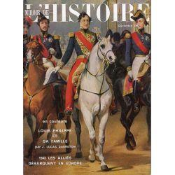 Miroir de l'Histoire n° 168 - 1943 : les Alliés débarquent en Europe
