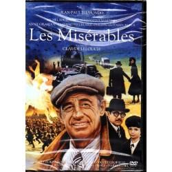 Les Misérables (Belmondo) - DVD Zone 2
