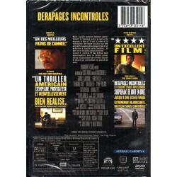 Dérapages incontrôlés (avec Ben Affleck et Samuel L. Jackson) - DVD Zone 2
