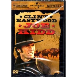Joe Kidd (Clint Eastwood) - DVD Zone 2