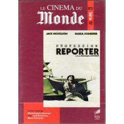Profession Reporter (Jack Nicholson) - DVD Zone 2