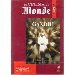 Gandhi (de Richard Attenborough) - DVD Zone 2