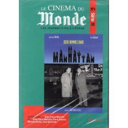 Deux hommes dans Manhattan (de Jean-Pierre Melville) - DVD Zone 2