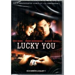 Lucky You - DVD Zone 2