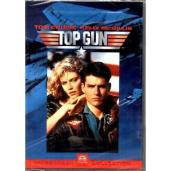 Top Gun (Tom Cruise) - DVD Zone 2