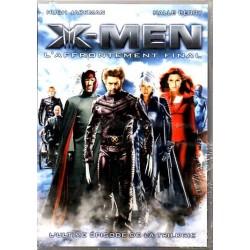 X-Men : L'Affrontement final (Hugh Jackman) - DVD Zone 2