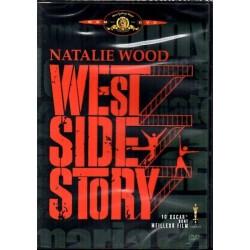 West Side Story (de Robert Wise) - DVD Zone 2