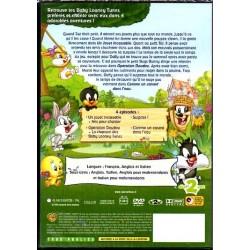 Baby Looney Tunes - Les copains de jeux - DVD Zone 2