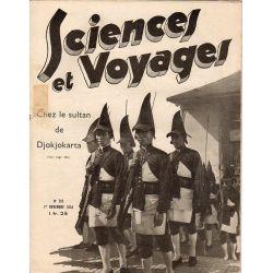 Sciences et Voyages n° 792...