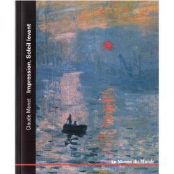 Le Musée du Monde n° 1 - Claude Monet, Impression, Soleil levant