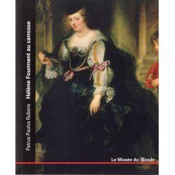 Le Musée du Monde n° 4 - Petrus Paulus Rubens, Hélène Fourment au carrosse