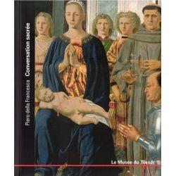 Le Musée du Monde n° 13 - Piero della francesca, Conversation sacrée