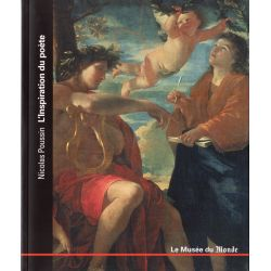 Le Musée du Monde n° 28 - Nicolas Poussin, L'Inspiration du poète