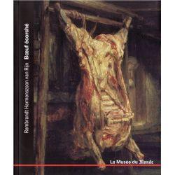 Le Musée du Monde n° 32 - Rembrandt Harmenszoon van Rijn, Bœuf écorché