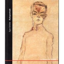 Le Musée du Monde n° 36 - Egon Schiele, Autoportrait