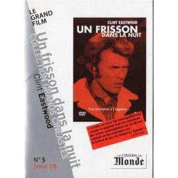 Un Frisson dans la Nuit (Clint Eastwood) - DVD Zone 2