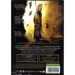 La Cité interdite (de Zhang Yimou) - DVD Zone 2