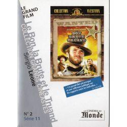 Le Bon, La Brute et Le Truand (Sergio Leone) - DVD Zone 2