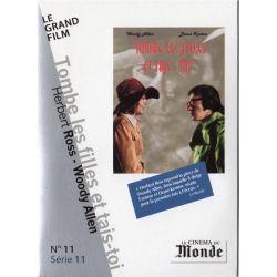 Tombe les filles et tais-toi (Herbert Ross - Woody Allen) - DVD Zone 2
