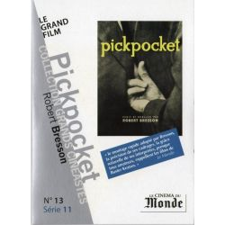 Pickpocket (Robert Bresson) - DVD Zone 2